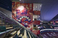 Stadium Environmental Graphics
