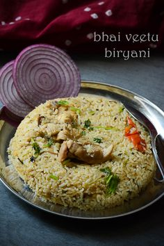 Want to know about indian cuisine traditional? Read on Indian Chicken Recipes, Veg Recipes, Indian Food Recipes, Cooking Recipes, Andhra Recipes, Lamb Recipes, Cooking Tips, Briyani Recipe, Dum Biryani