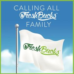 Calling our FreshBucks™ Family: We love to give out great rewards as part of our FreshBucks™ loyalty program to show our appreciation for our fans. Comment below and tell us what type of rewards would you like to see offered! Ice Shavers, Vacuum Sealer, Toy Kitchen, Love Tips, What Type, Loyalty, Appreciation, Fans, Honesty