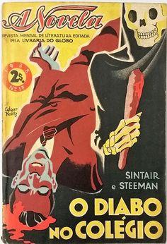 Revista A Novela número 17, 1938