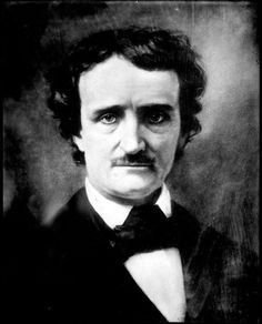 Edgar Allan Poe (born Edgar Poe; January 19, 1809 – October 7, 1849) was an American author, poet, editor and literary critic, considered part of the American Romantic Movement