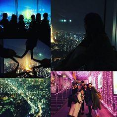 Instagram【ayame6613】さんの写真をピンしています。 《東京4日目の夜。 全国大会の打ち上げで六本木で 飲みました。 店主の方が人吉球磨で久々の方言に ほっとしました(*^^*) #六本木#ぶりきや#人吉球磨人#いい人#さすが✨  写メは六本木ヒルズの展望台。 酔っぱらいによりテンション上がり過ぎて ヤバかった(笑)  #六本木ヒルズ#展望台#52階#耳がキーーンてなるやつ#夜景#綺麗#写メ#取りまくって#はしゃぐ奴#方言バリバリ #いきなり#セーラームーンを歌う#ドラえもんも歌う#22歳#テンション高め#1杯半で酔う#お酒に弱い22歳#展望台で#V字バランス#ただの馬鹿》