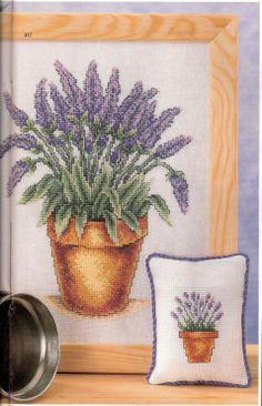 Gallery.ru / Фото #2 - 10 - mikolamazur Ribbon Embroidery, Floral Embroidery, Cross Stitch Embroidery, Cross Stitch Designs, Cross Stitch Patterns, Cross Stitch Flowers, Cross Stitching, Needlepoint, Needlework