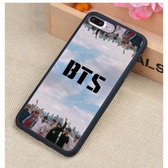 Fitted Cases Bright Bts Album Poster Bt21 Cover Case Silicone Soft For Iphone X Xs Max Xr 6 6s 7 8 Plus 5 5s Se 4 4s Phone Cases Terrific Value