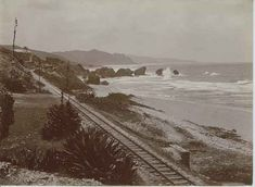 Bathsheba, Barbados | by The Caribbean Photo Archive