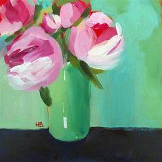 Heather Bennett Gallery of Original Fine Art Fine Art Gallery, Glass Vase, Stationary, Artist, Artwork, Painting, Life, Work Of Art, Art Gallery