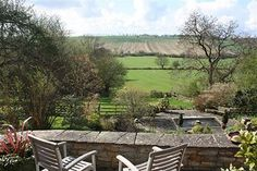 Valley View Apartment on Manton Lodge Farm, Manton, Oakham, Rutland. Pet Friendly Self Catering Holiday Accommodation in England. Accepts Dogs & Horses #WeAcceptPets