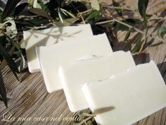 Attingere a tutte le informazioni su come realizzare il sapone , e non solo , in modo artigianale!
