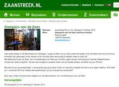24 juni 2015 - Zaanstreek.nl