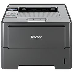 Brother HL-6180DW High Speed Workgroup Mono Laser Printer