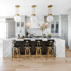 [New] The 10 Best Home Decor (with Pictures) - Modern kitchen design Decor, House Styles, Home Decor Bedroom, House Design, Interior Design, Gorgeous Kitchens, Interior, Home Decor, Apartment Decor