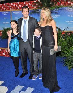 Jennifer Aniston Just Go With It 2011