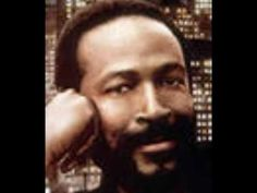 Marvin Gaye - Lets Get It On, I loved this song, but I was just a kid and had no idea what he was singing about