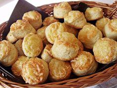 Szalalkális pogácsa Hungarian Desserts, Croissant, Pretzel Bites, Biscuits, Cake, Sweet, Food, Breads, Traditional