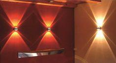 Puk Wall Design LED Wandleuchte von Top-Light   borono.de kaufen im borono Online Shop