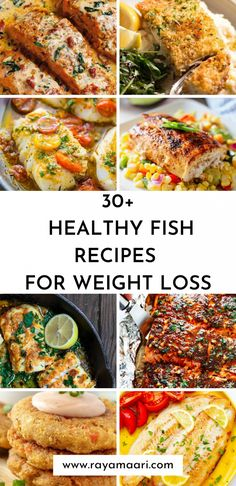 30 Deliciously Yummy Fish Recipes You Need To Try Now Baked Haddock Recipes, Baked Tilapia Recipes, Seared Salmon Recipes, Baked Salmon, Baked Whiting Fish Recipes, Grilled Salmon, Best Fish Recipes, Fried Fish Recipes, Seafood Recipes