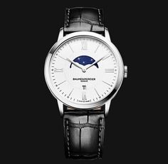 A taste of Luxure by Baume & Mercier Collection Classima ✨ Discover more👇🏼www.klocktrend.se #watches #luxury #menswatches