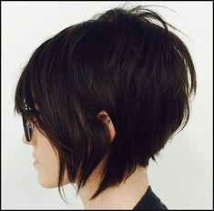 Hair Trends to Follow in Spring 2017   Textured bob hairstyles ...   Einfache Frisuren