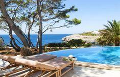Villa am Meer auf Mallorca PM 6578 mit Pool für 6 Personen bei STEINER Fincas & Villen
