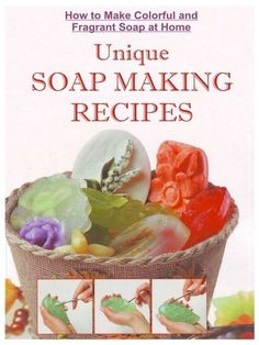 Pin today may be gone tomorrow} How to Make Colorful and Fragrant Soap at Home: Unique Soap Making Recipes With Step by Step Photos (A Soap Making Book) Homemade Beauty, Homemade Gifts, Diy Beauty, Beauty Tips, Soap Making Recipes, Soap Recipes, Diy Spa, Home Made Soap, Bath Soap