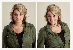 professional photographer Jodee Ball which reveals some of the most basic errors people make in photographs