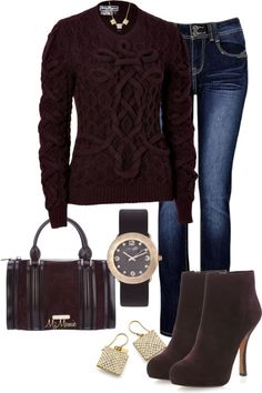 """Untitled #210"" by mzmamie on Polyvore"