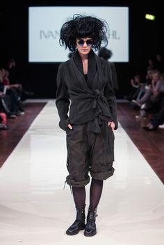 Ivan Grundahl Fall 2013 Ready-to-Wear Collection Photos - Vogue