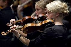 BYU Philharmonic to Perform in Concert Nov. Fine Arts Center, Brigham Young University, Latter Day Saints, Concert Hall, Orchestra, Music, Wednesday, Landscapes, Presents