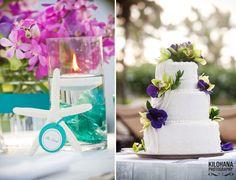 Grand Hyatt Kauai Wedding