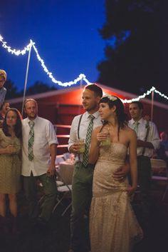 Rachel & Jason A Practical Wedding: Blog Ideas for the Modern Wedding, Plus Marriage