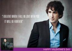 Josh Groban - Valentine