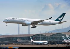 FlightMode: Cathay Pacific plans A350 to Osaka in 2017