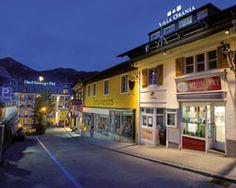 Shopping in Bad Gastein