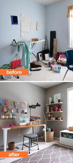 #DIY #beforeafter #home #design