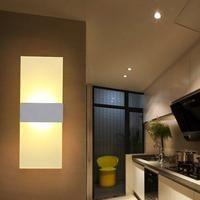 3W RGB LED Lampe murale lumineuse Plafonnier Night KTV Bar Spot Light Rosy