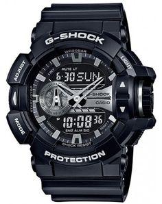 1b22f5f0b online shopping for Casio G-Shock Black Silver-Tone Dial Resin Quartz Men's  Watch from top store. See new offer for Casio G-Shock Black Silver-Tone Dial  ...