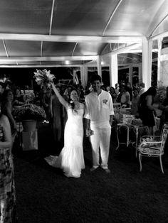 Casamento Juliana e Victor