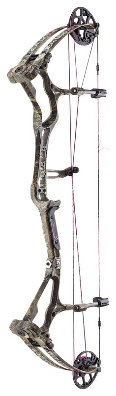 Bear Archery® Rumor Compound Bow for Ladies (Bow Only) | Bass Pro Shops #bowhunting #mothersdaygifts #womenshuntinggear