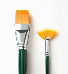 FolkArt ® One Stroke™ Brushes
