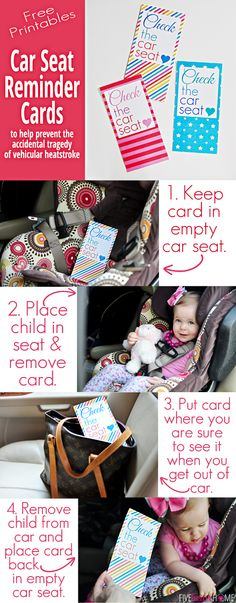 Cold Weather Car Seat Safety Tips You Need to Know Now: Part 2 ...