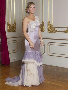 Princess Martha Louise of Norway celebrates her 40th birthday