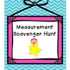This activity allows students to work in partners or small groups to search the classroom for items which they think are close to the unit of measu...