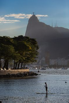 Urca, Rio, Brazil by Brunno Santos on 500px