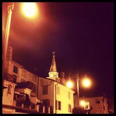 #Grado vecchia by #night