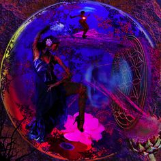 Life Dancer http://shopvida.com/collections/joseph-mosley
