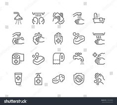 stock-vector-simple-set-of-hygiene-related-vector-line-icons-contains-such-icons-as-washing-hands-shower-519839080.jpg (1500×1342)