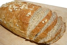 Oatmeal bread.   This is a great recipe. You won't be disappointed!!