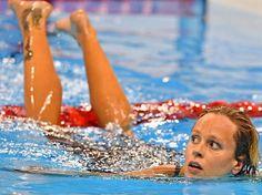 Olimpiadi di Rio 2016, nuoto: sesta la staffetta 4x100 sl di Federica Pellegrini - RIO 2016 OLIMPIADI