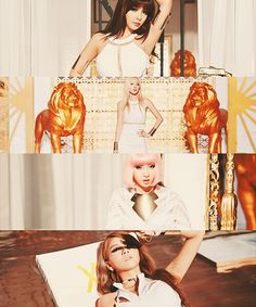 [News] 2NE1's new song 'FALLING IN LOVE' sweeps across 9 music charts 2013.07.08 - 2NE1 shows off the alluring eyes and gestures in the MV - 2NE1 releases 'FALLING IN LOVE' July 8 – casting a love spell 2NE1 once again proved themselves one of the strongest competitors back in the music world this summer when the new song 'FALLING IN LOVE' swept across 9 different music charts. 'FALLING IN LOVE', released on July 8 at 0 a.m., currently (8 a.m. July 8) ranks #1 on real time music charts…