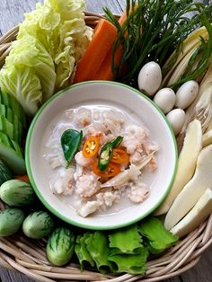 Clean Recipes, Cooking Recipes, Healthy Recipes, Thai Recipes, Thai Food Menu, Authentic Thai Food, Thai Dessert, Thai Cooking, Thai Dishes